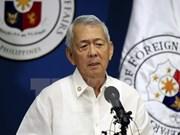 Filipinas niega propuesta de Beijing de diálogo condicionado sobre Mar del Este