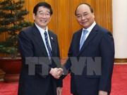 Premier de Vietnam saluda propuesta japonesa sobre cooperación tecnológica