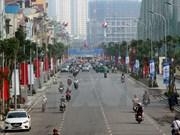 Hanoi busca cooperación de Singapur en desarrollo de aéreas urbanas