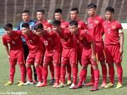 Vietnam jugará contra Camboya en campeonato de fútbol de ASEAN