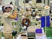 Provincia de Vietnam sobrecumple meta de atracción de IED