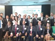 Vietnam asiste al seminario de APEC en México