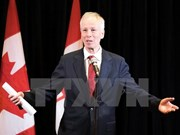 Canadá llama a respetar veredicto de PCA sobre Mar del Este