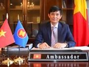 Asiste Vietnam a la reunión de Comisión de ASEAN