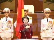 Esperanza de diputados vietnamitas en reforma de actividades del Parlamento