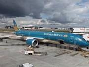 Vietnam Airlines firmó acuerdo de entrenamiento de pilotos con CAE