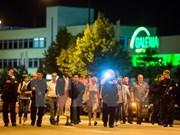 Ningún vietnamita damnificado en ataque en Múnich