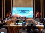 Aprobada declaración conjunta ASEAN-China sobre cumplimiento pleno de DOC