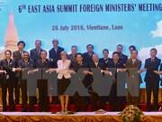 ASEAN+3 se esfuerza por elevar cooperación a nueva altura