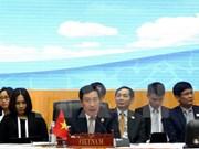 Vietnam reafirma postura de garantía de paz y seguridad en Mar del Este
