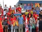 Homenajean en Polonia a mártires vietnamitas