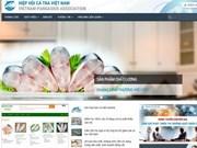 Estrenan sitios web para facilitar el cultivo y comercio de peces Tra