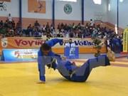 Listo Vietnam para Festival internacional de artes marciales