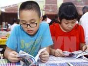 Inauguran programa de intercambio internacional para niños