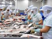 Superávit comercial de Vietnam se acerca a dos mil millones de dólares