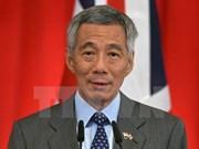 Premier singapurense visitará Estados Unidos