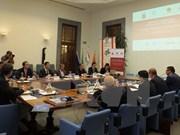 Provincia vietnamita promueve comercio con región italiana