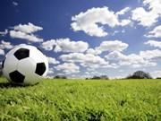 Futbolistas de Vietnam entrenarán en Sudcorea para Copa regional