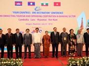 Vietnam y Myanmar acuerdan potenciar cooperación en diversas esferas