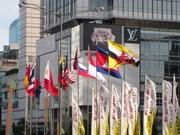 Comenzará hoy en Laos 48 Conferencia de Ministros de Economía de la ASEAN