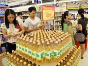 Lotte Mart abre centro comercial en Nha Trang