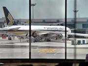 Aumenta Singapur Airlines ganancia neta