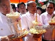 Vietnam y Camboya incrementan cooperación religiosa