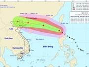 Filipinas: Evacuadas nueve mil personas por el tifón Nida