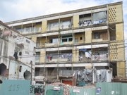 Interesadas empresas extranjeras en invertir proyecto residencial en Vietnam