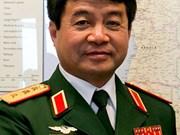 Vietnam fomenta cooperación militar con Reino Unido y Tailandia