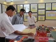 Construirán zona de exposición sobre Hoang Sa y Truong Sa