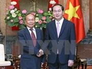 Vietnam y Camboya fortalecen cooperación en temas religiosos