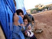 Vietnam reafirma cooperación por proteger niños en conflictos armados