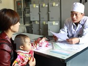 Provincia vietnamita fija meta de aumentar cobertura de seguro médico
