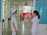 Provincia de Vietnam se declara libre de virus Zika