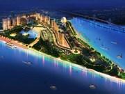 Gran inversión en proyecto urbano en Ciudad Ho Chi Minh
