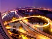 Economía de Hanoi logra un crecimiento de 7,3 por ciento