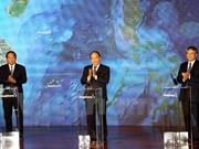 Premier de Vietnam indica líneas de desarrollo para telecomunicaciones
