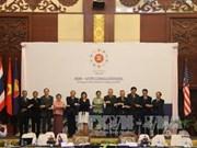 Reconocen avances en cooperación entre ASEAN y Estados Unidos