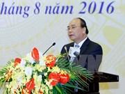 Premier vietnamita enfatiza la importancia de educación para desarrollo nacional