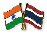 Tailandia e India efectúan consulta diplomática