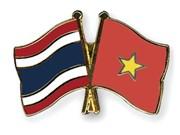 Relaciones entre Vietnam y Tailandia van viento en popa