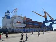 En servicio línea de transporte marítimo de contenedores Sudcorea – Chu Lai