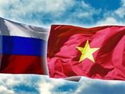 Celebran encuentro de amistad Vietnam - Rusia