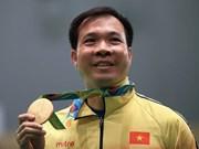 [Galería] Cinco hitos históricos de Vietnam en historia de Juegos Olímpicos