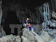 Un total de 500 turistas conquista Son Doong en 2016