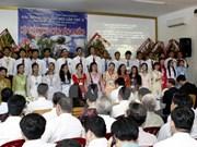 Iglesia Bautista de Vietnam efectúa tercera asamblea general