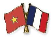 Interesadas empresas francesas en proyectos de transprote en Ciudad Ho Chi Minh