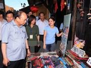 Vietnam determinado convertir turismo en sector económico clave, afirma premier