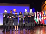 Conmemoran 49 aniversario de ASEAN en Argentina